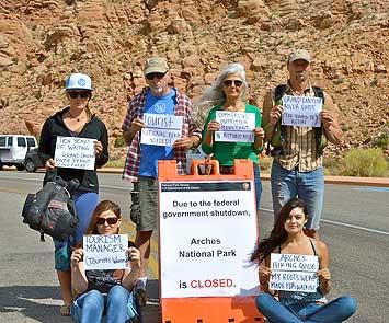 Park_closure_protest